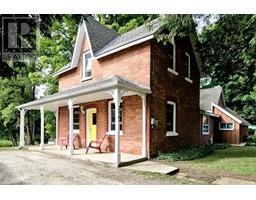 206 SAUNDERS Street, stayner, Ontario