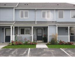 R37 - Sundial Court , Collingwood, Ontario